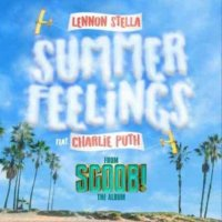Lennon Stella & Charlie Puth - Summer Feelings
