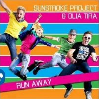 SunStroke Project & Olia Tira - Run Away (Sax only)