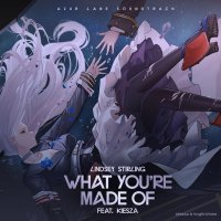 Lindsey Stirling & Kiesza - What You're Made Of