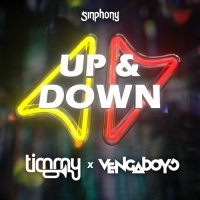 Timmy Trumpet & Vengaboys - Up & Down