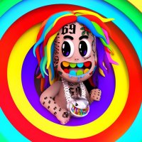6ix9ine & Leftside - NINI